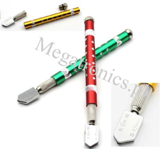 3mm-15mm Glass Cutter Carbide Tip Glass knife