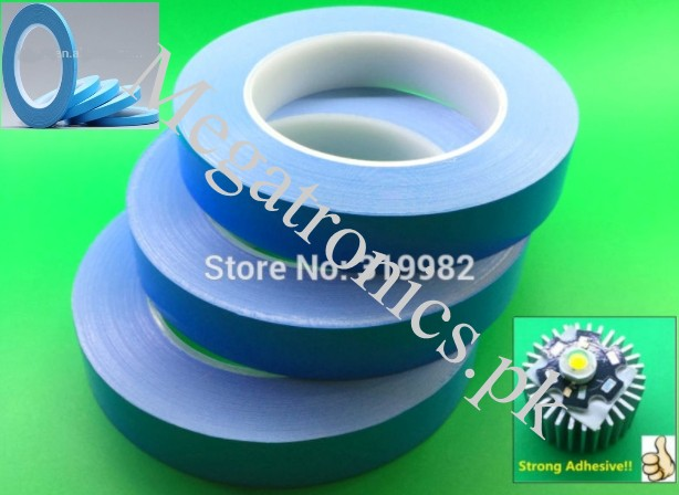 5mm Thermal Conductive Double Sided Adhesive Tape
