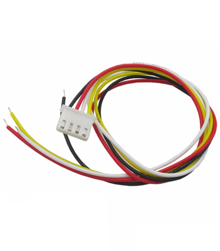 Xh2.54-4p 30cm Cable 2.54mm 3S battery single head