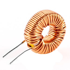 toroid inductor 221k 5uH 5026