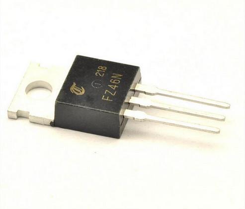 IRFZ46N Mosfet transistor