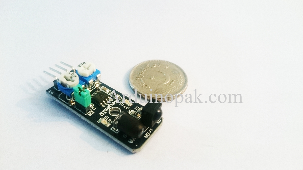 IR Infrared Obstacle Avoidance Sensors Module