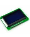 LCD12864 graphic 128x64 LCD Display Module Blue Sc