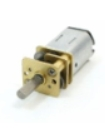 Mini powerful DC Gear Motor 6V 60RPM N20