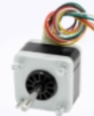 Stepper motor 42 step Two Phase (5V,0.5A)