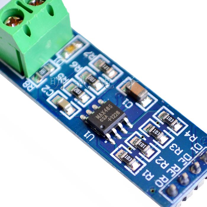 MAX485 TTL to RS485 RS-485 Module Converter