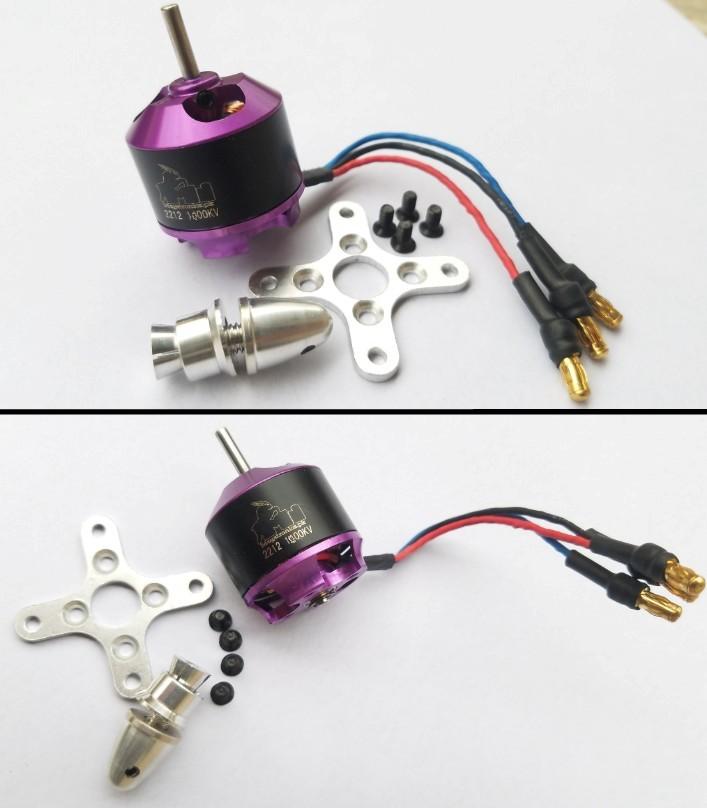 Megatronics RC A2212 1000KV Brushless motor XXD