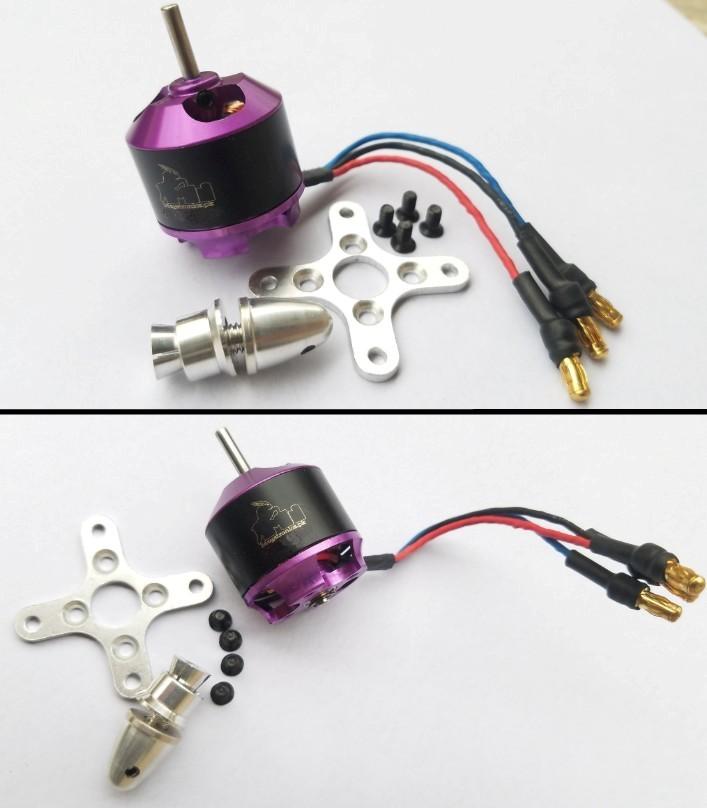 Megatronics RC A2212 930KV Brushless motor
