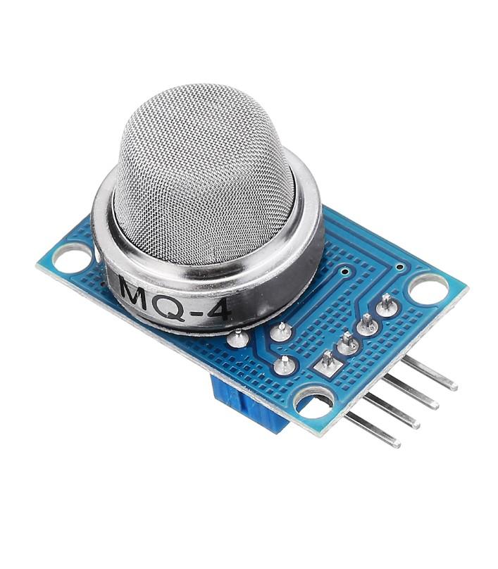 MQ-4 Smoke Methane Propane Hydrogen Gas Sensor Det