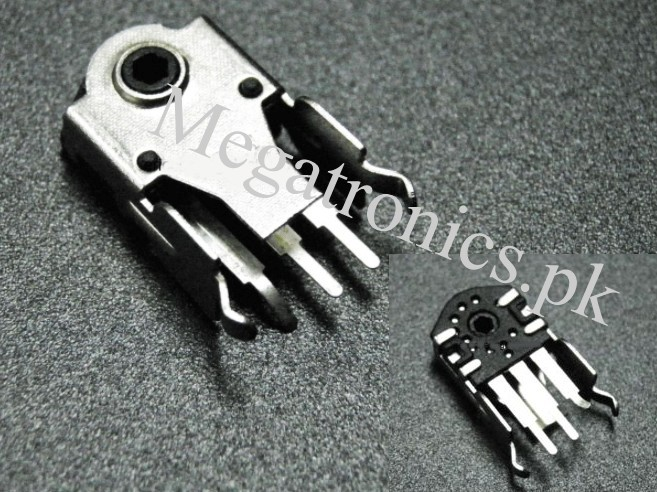 11mm Mouse Encoder ALPS Encoder Scrolling Switch