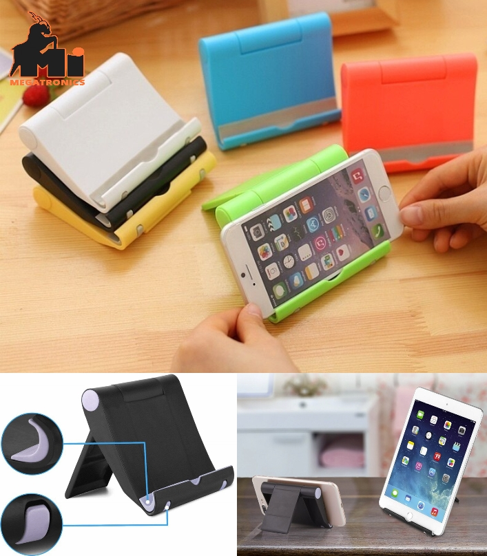Universal Flexible Foldable Stand Holder Smartphon