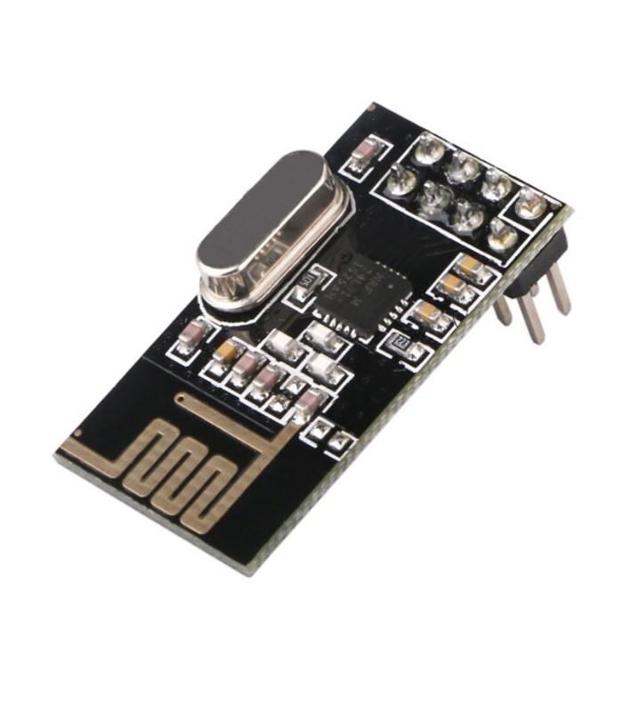 NRF24L01 2.4GHz Antenna Wireless Transceiver Modul