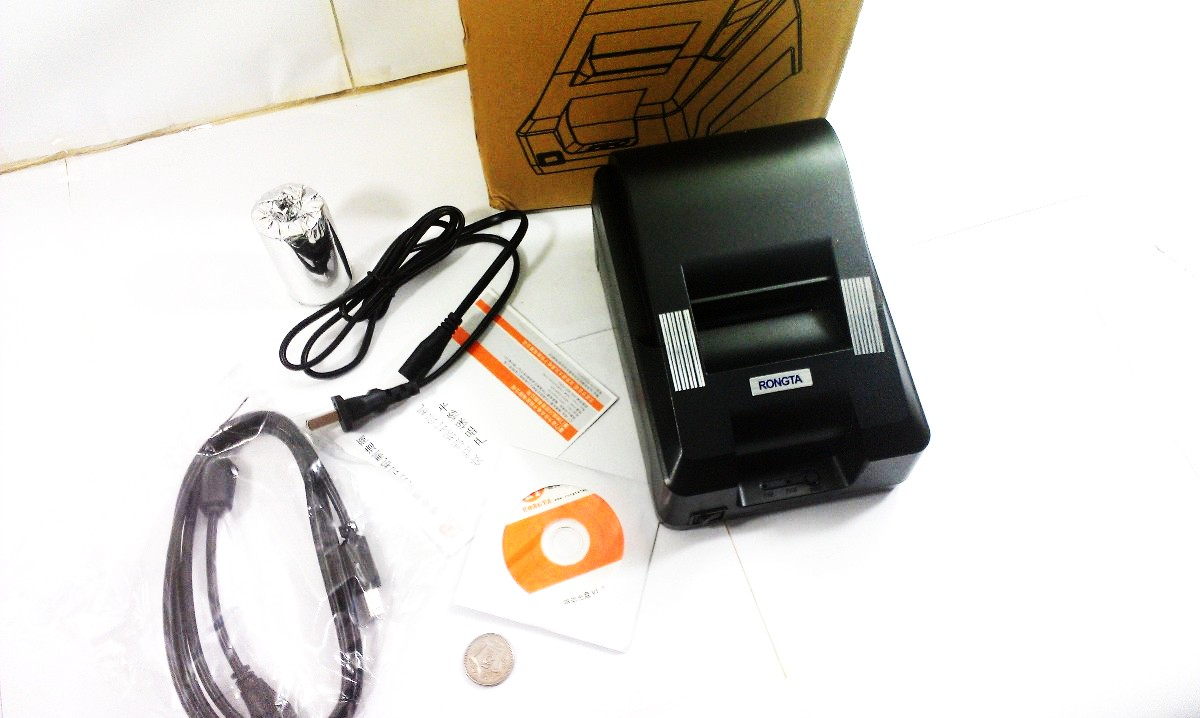 Thermal Printer  57mm