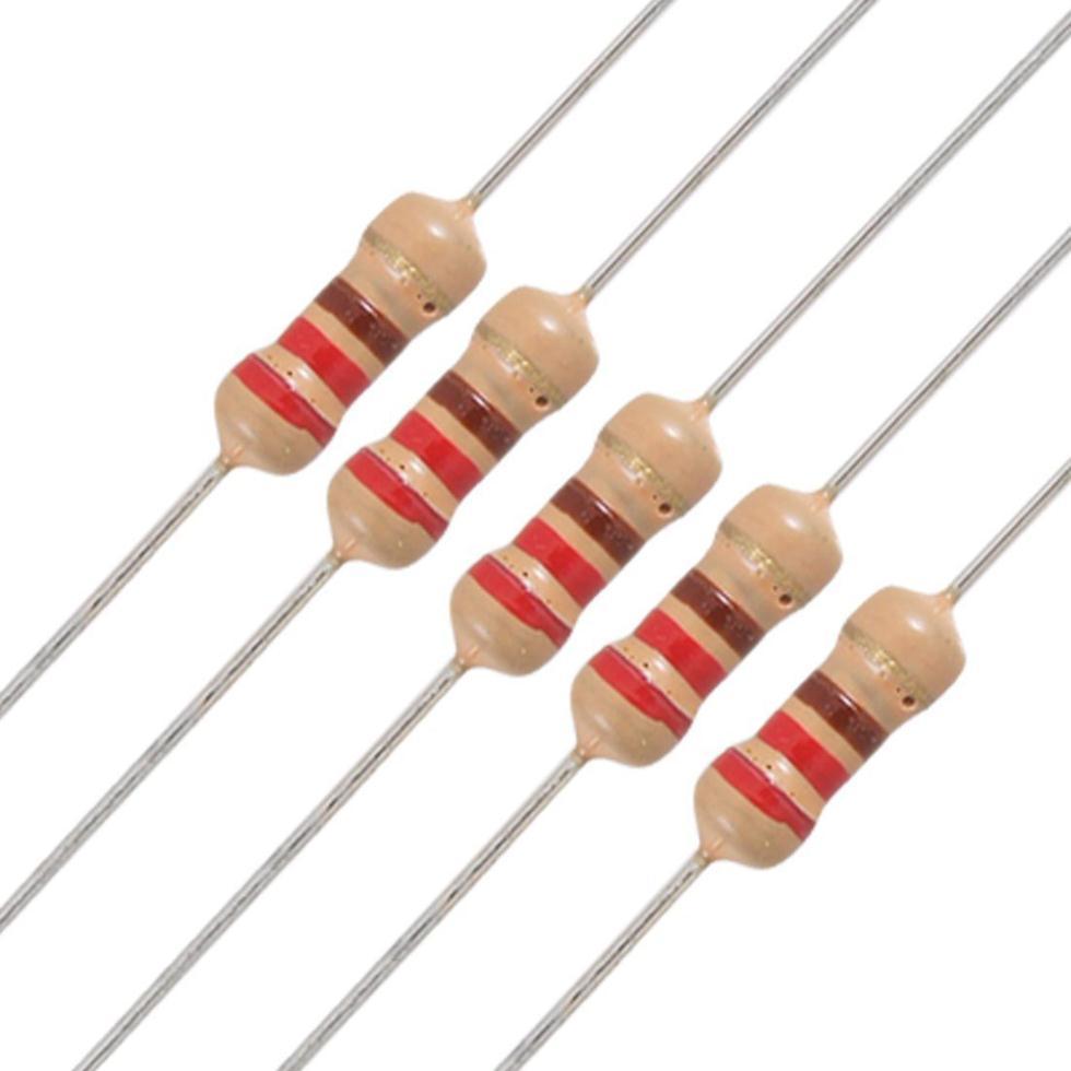 220 ohm Resistor