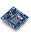I2C RTC AT24C32 DS1307 Real Time Clock Module for