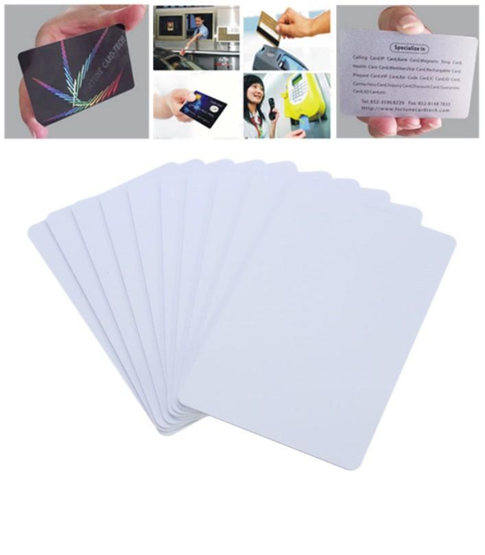 Mifare S50 13.56MHz NFC RFID card tag Read Write