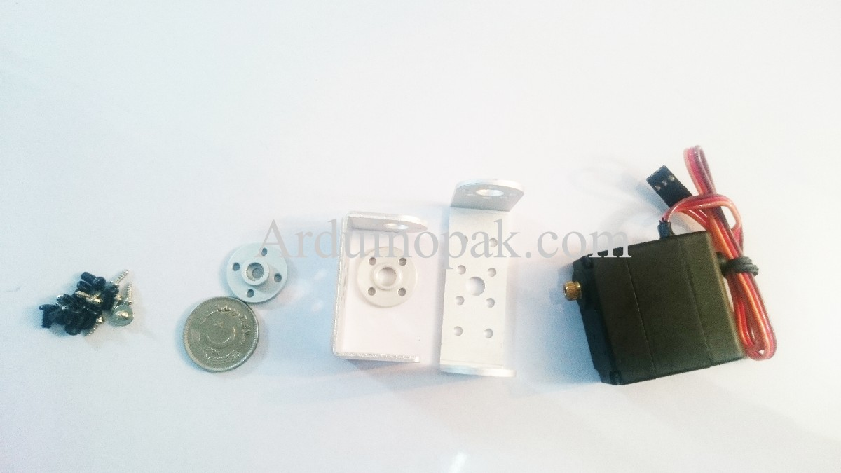 RB-150AM Brush DC Coreless Servo Motor