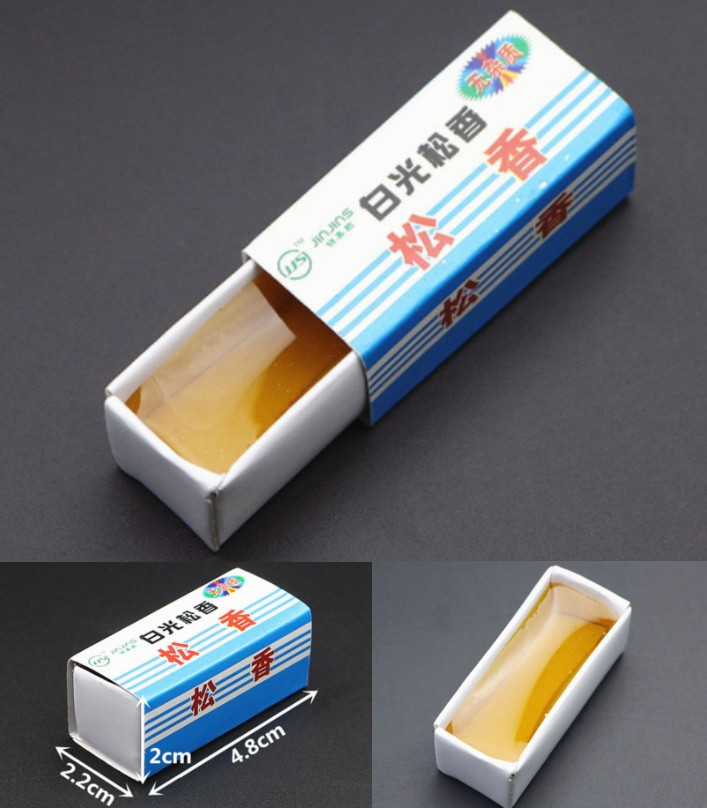 15g Solid Rosin Welding Soldering Flux Paste High