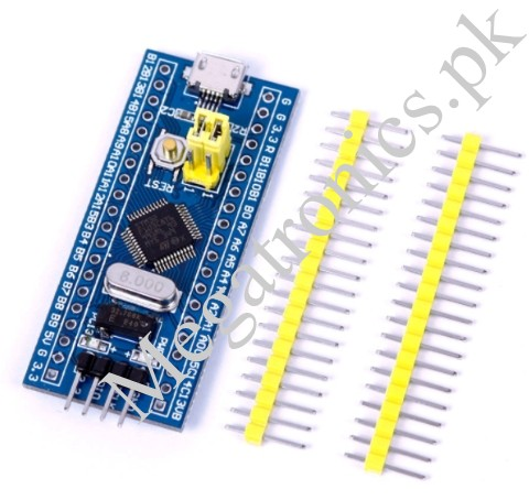 STM32 ARM STM32F103C8T6 Development Board Minimum