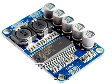 TDA8932 35W Digital Mono Amplifier Board Module