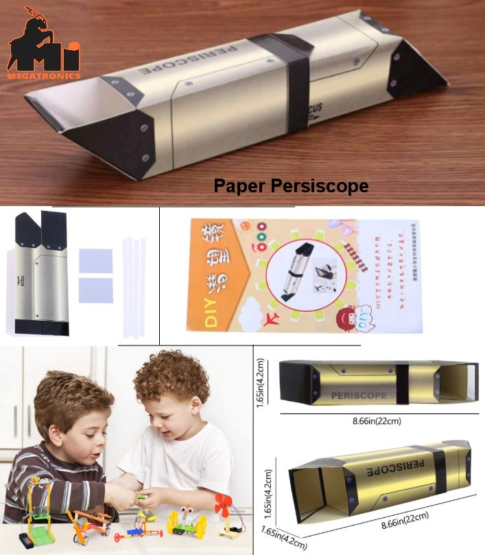 physical telescopic periscope scientific school ex