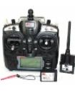 FlySky FS-TH9X 2.4G 9 Channel Transmitter with rec