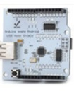 USB Host Shield 2.0 Board for Arduino