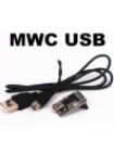 FTDI USB Fireware Loader USBasp Programmer for MWC