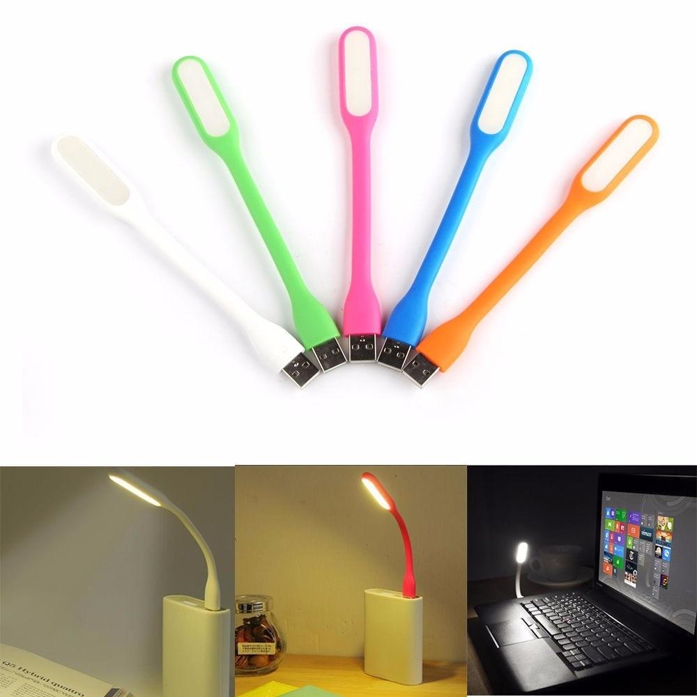 Rebel Mini USB LED Light torch emergency light