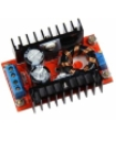 DC-DC step up voltage booster 12V-35V 6A