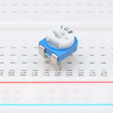 10k veriable resistor potentiometer