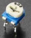 5K ohm Variable resistor potentiometer 5 kilo ohm