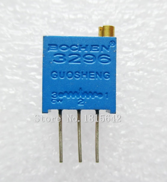 10k  High Precision varaibale resistor potionomet