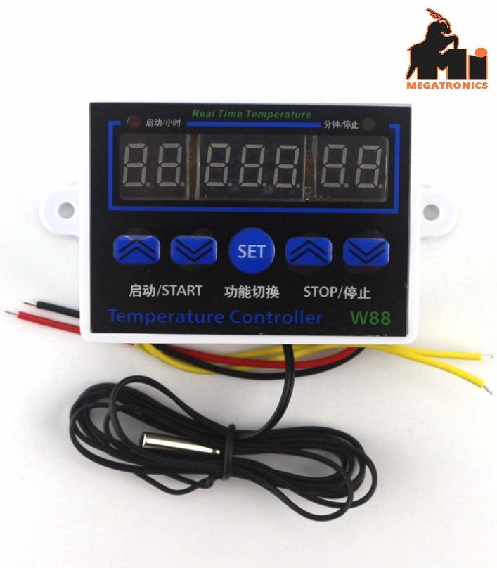 Thermostat XH-W1411 W88 12V Temperature Controller