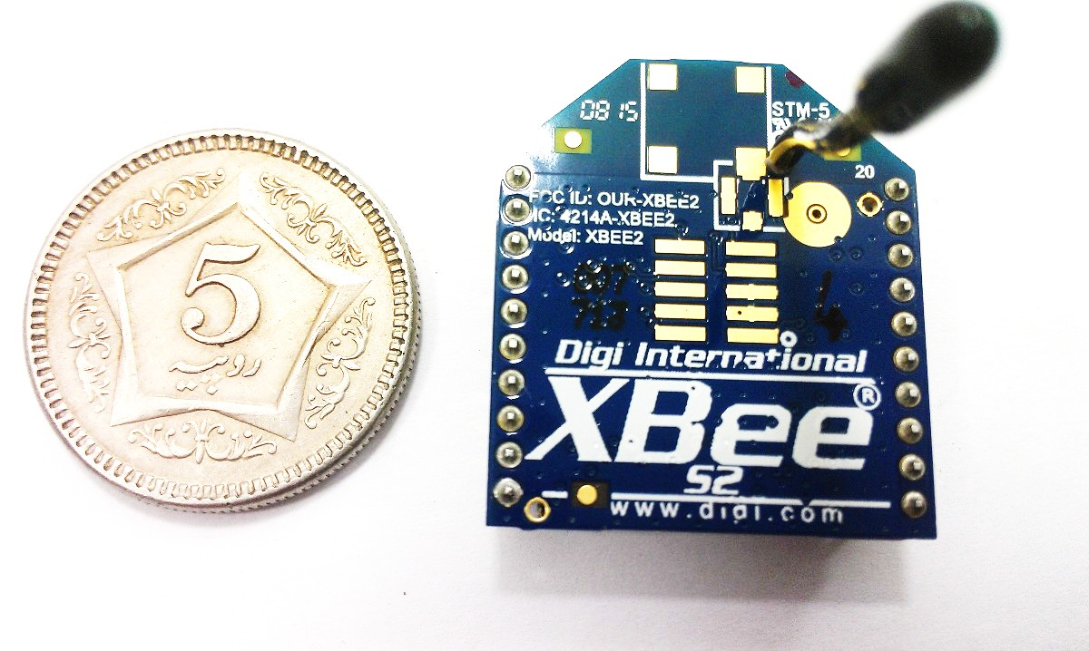 Rc Wireless Tx Rx Transmitter Receiver Xbee 3dr