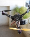 HLG Dragonfly Y3 Tricopter Foldable 3-Axis  MWC KK