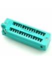 ZIF 28 Pins Test Universal IC Socket Narrow