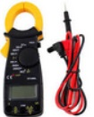 AC/DC Voltage Multimeter Electronic Tester Digital