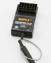 WFLY 2.4G 6-channel Mini Receiver WFR06S