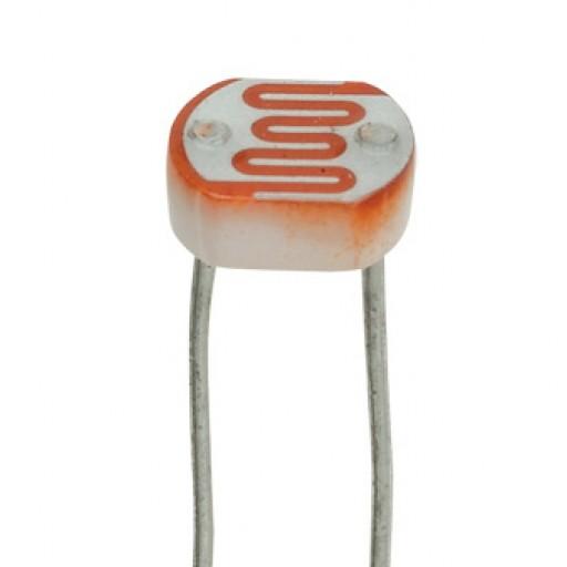 Mini Photocell  LDR light dependent resistor